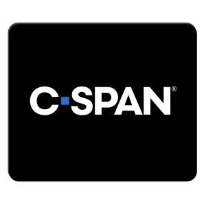 C-SPAN Logo Mousepad