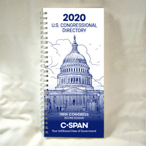 2020 Congressional Directory