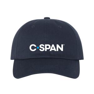 C-SPAN Logo Baseball Hat