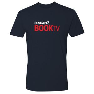 C-SPAN2 Book TV Logo T-Shirt