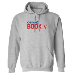 C-SPAN2 Book TV Logo Pullover Hoodie