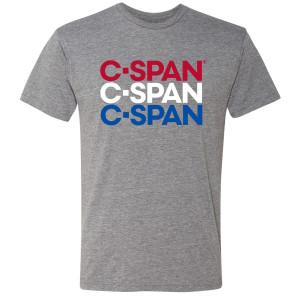 C-SPAN American Logo T-Shirt