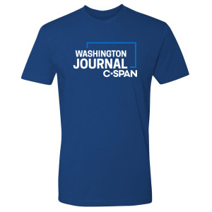 C-SPAN Washington Journal T-Shirt