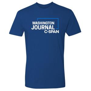 C-SPAN Washington Journal T-Shirt