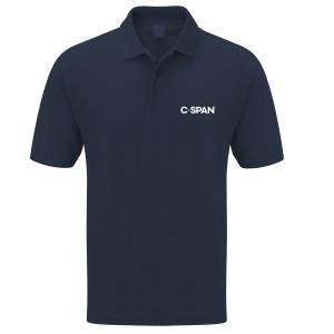 C-SPAN Logo Polo