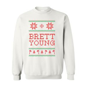 Holiday Crewneck Sweatshirt