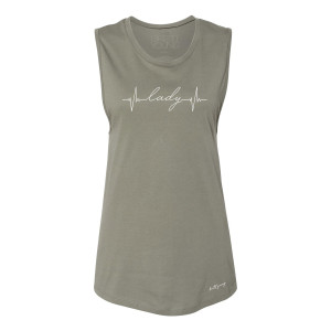 Chapters Tour Lady Tank