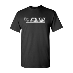BY40 Challenge T-Shirt