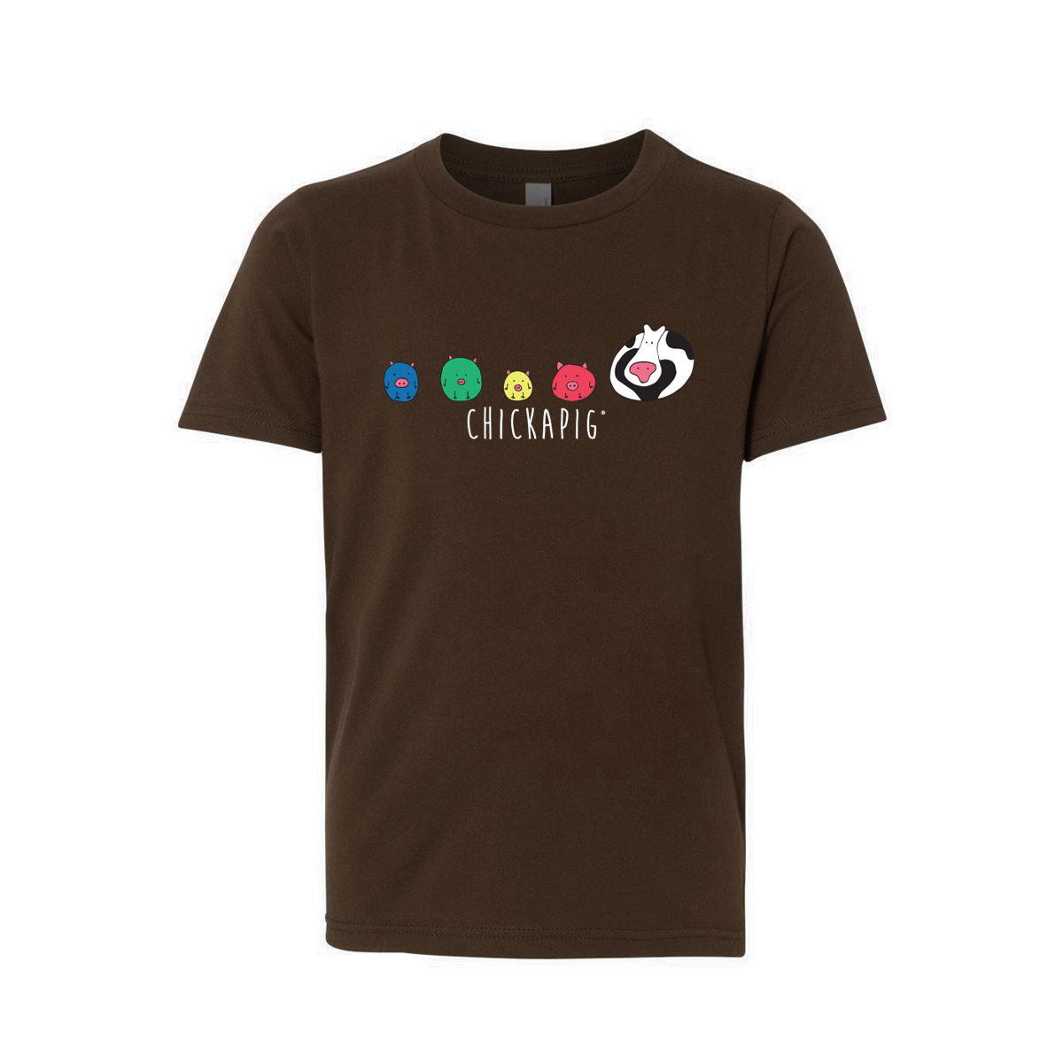 Chickapig Shirt - Kid's