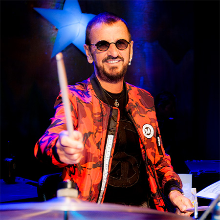 Ringo Starr New Store Coming Soon!