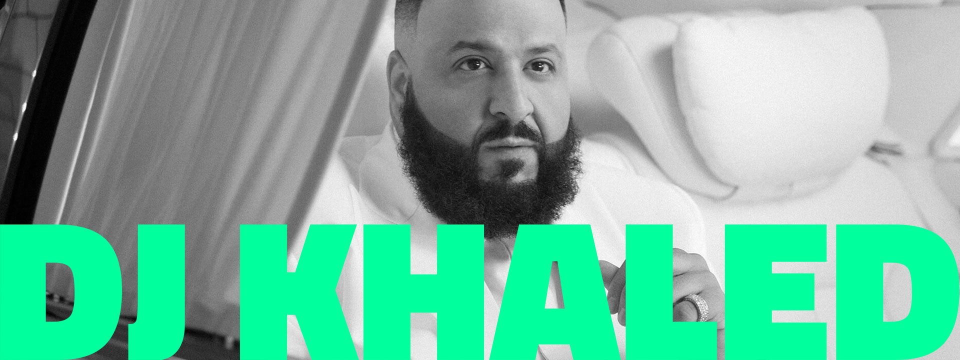Click here to shop the DJ Khaled store!