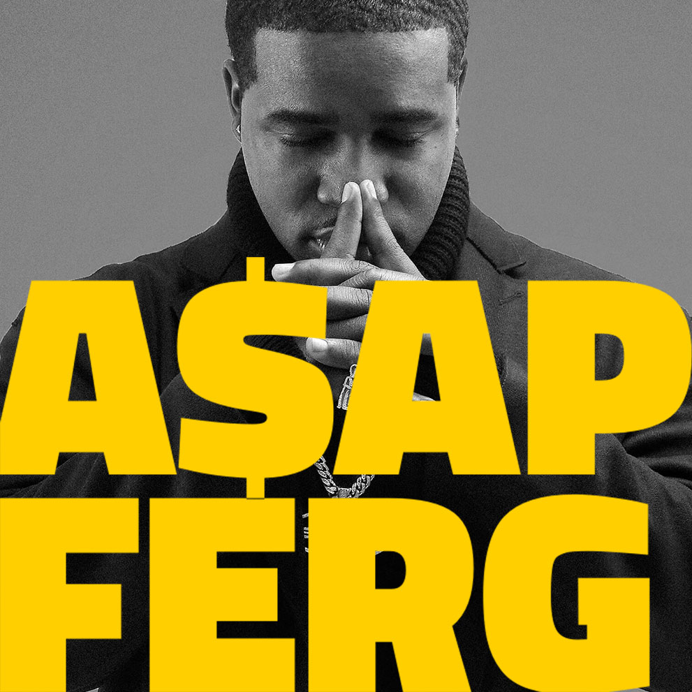 Click here to shop the A$AP Ferg store!