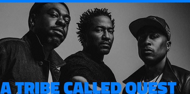 Click here to visit the A Tribe Called Quest store!