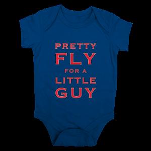 Pretty Fly Little Guy Onesie