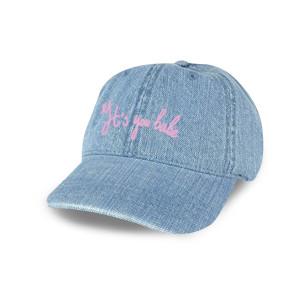 It's You Babe Denim Dad Hat