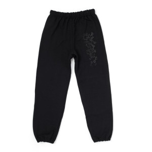 A Tribe Called Quest Raining Figures Youth Black Joggers
