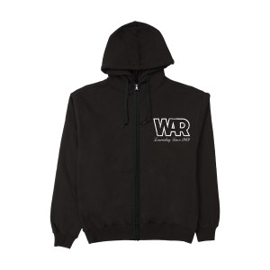 Low Rider Zip-Up Hoodie