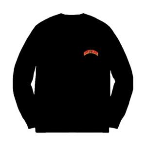 A$AP Ferg Skull LS T-shirt