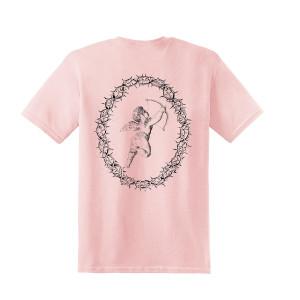 Camila Cupid Light Pink Tee