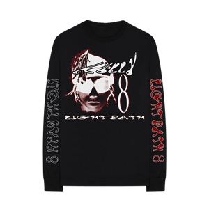 Red Ash Long Sleeve