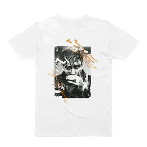 Photo White T-Shirt