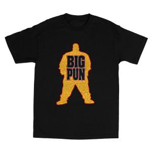 Big Pun Outline T-shirt