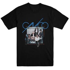 Que Quiénes Somos Album Cover T-Shirt