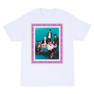 Que Quiénes Somos Signature T-Shirt