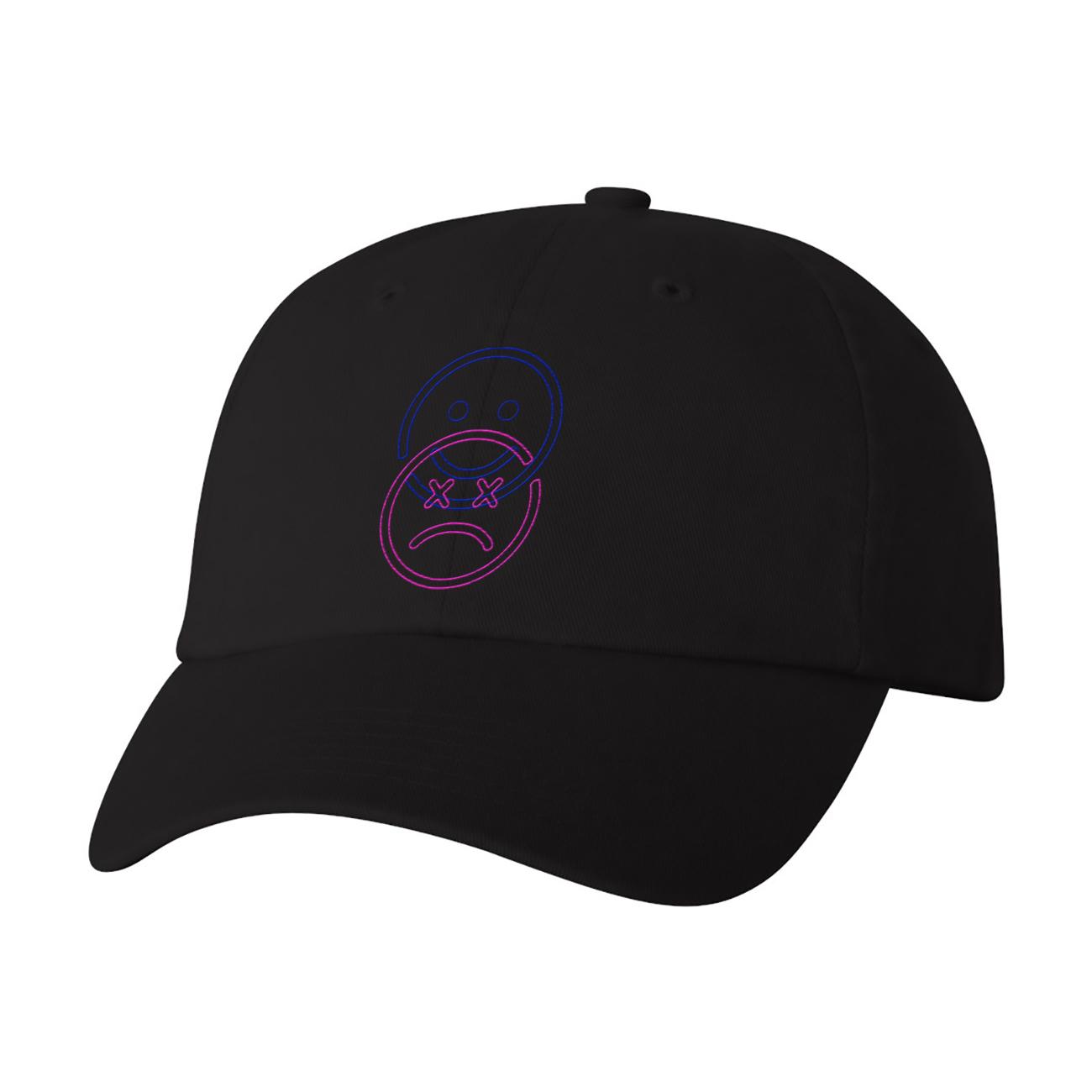 HappySad Hat