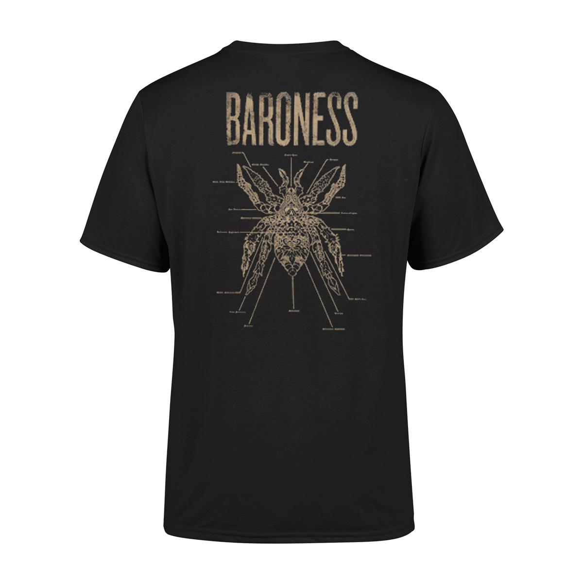 Poison Spider Black T-Shirt