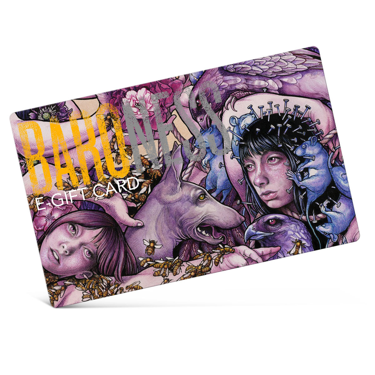 Baroness eGift Card