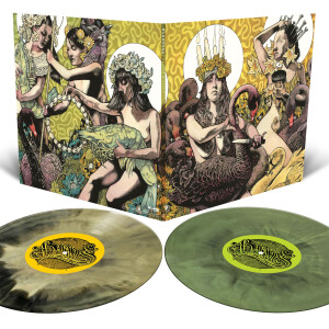 Yellow & Green Limited Edition Pressing