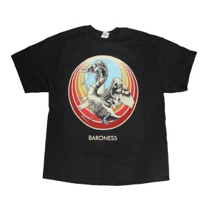 Rainbow Swan Tour T-Shirt