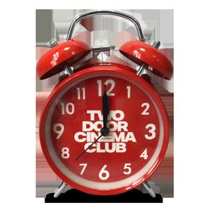 Two Door Cinema Club - Alarm Clock