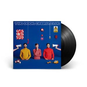 False Alarm Standard LP