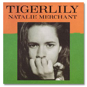 Natalie Merchant - Tigerlily - CD