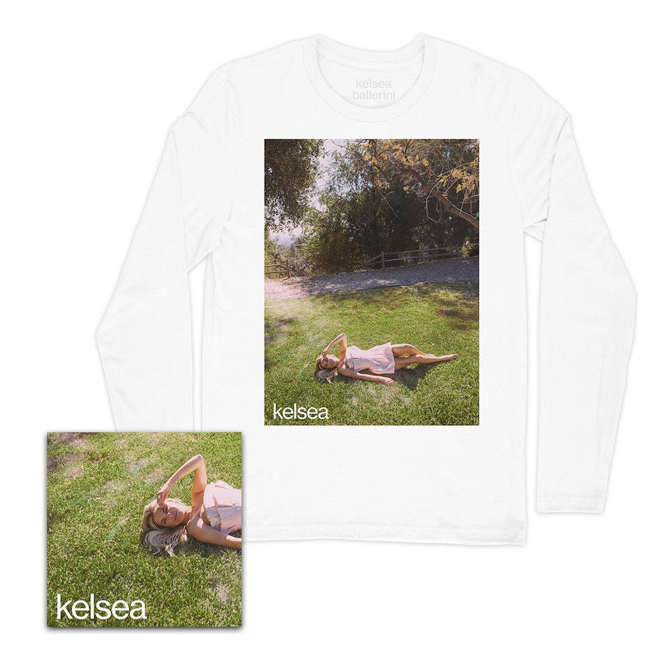 Longsleeve T-Shirt + kelsea bundle