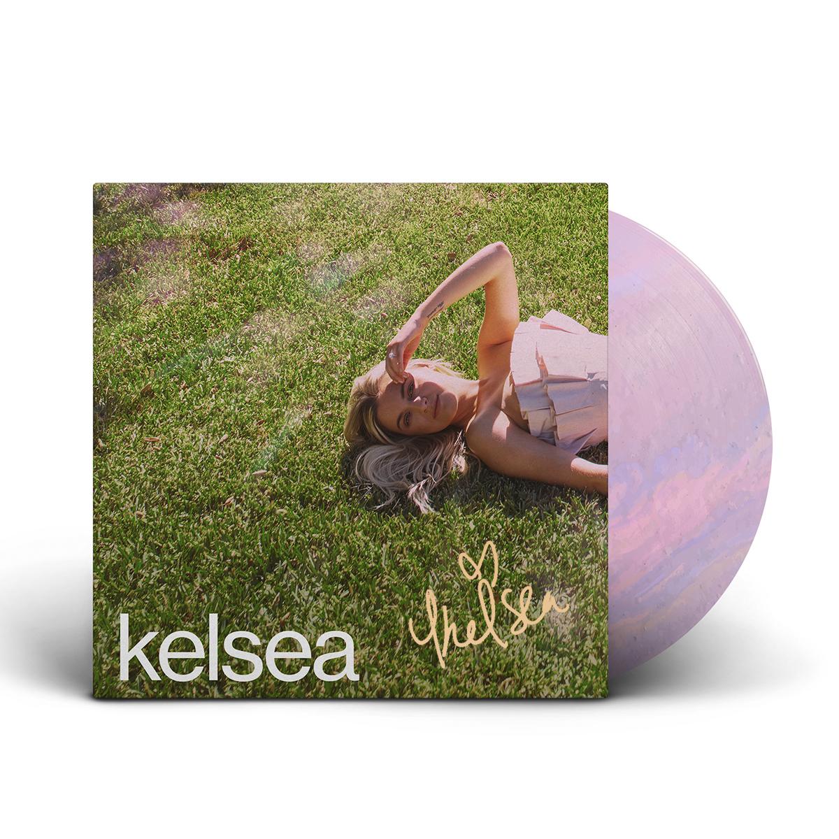 kelsea Vinyl - SIGNED