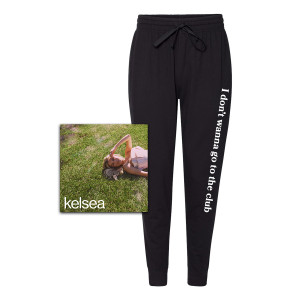 Club Sweatpants + kelsea Bundle