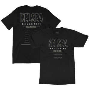 Miss Me More Tour Dateback T-Shirt