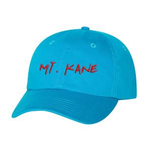 MT. Kane Hat (Neon Blue)