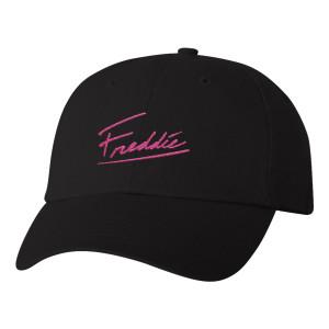 Freddie Hat (Black)