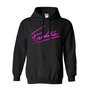 Freddie Gibbs Logo Hoodie