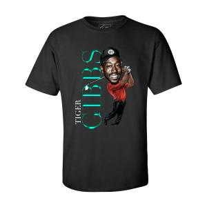 Tiger Gibbs T-Shirt