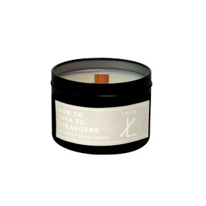 Willowick Candle Company x Twin XL Collaborative Candle