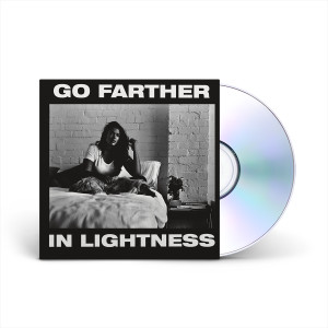 Gang of Youths - Go Farther in Lightness CD