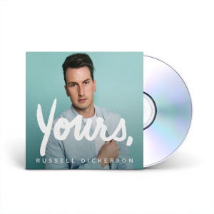 Russell Dickerson - Yours CD