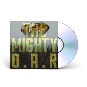 O.A.R. - The Mighty CD