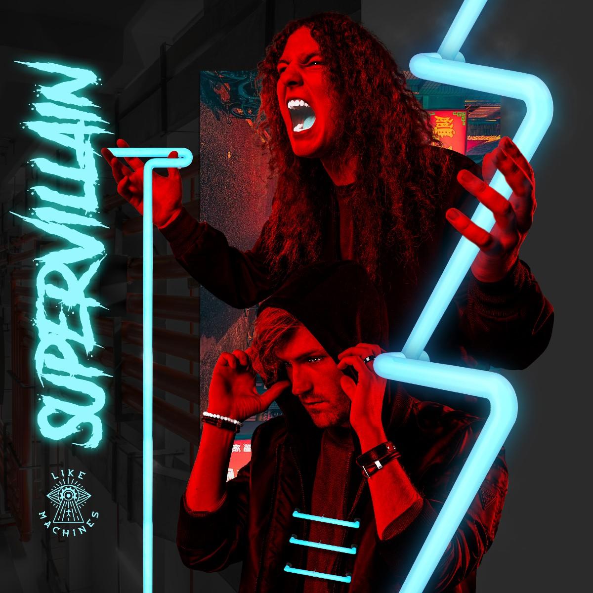 SUPERVILLAIN EP (Digital)