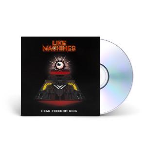 Hear Freedom Ring CD